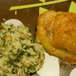 What We're Cooking! - Hoppin' John #Gluten Free