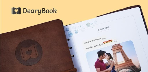 DearyBook: Print Chat Messages - 2019 APK 0
