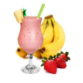 Triple Fruit Smoothie Recipe