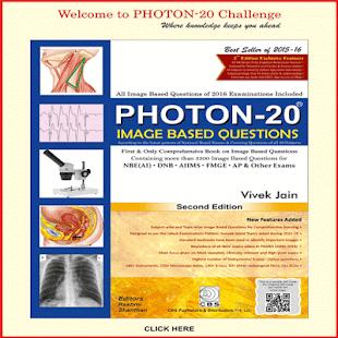 Photon-20 - náhled