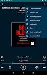 screenshot of Scribd: Audiobooks & ebooks
