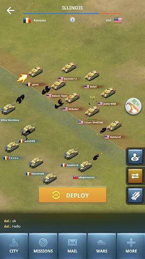eRepublik 2020.9.2 screenshots 5