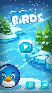 Snow Birds- screenshot thumbnail