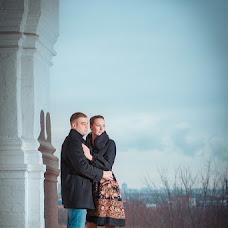 Wedding photographer Olga Roschina (eolen). Photo of 22.04.2014