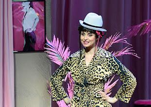 Photo: WIENER STAATSOPER: DON PASQUALE. Inszenierung: Irina Brook. Premiere: 26.4.2015. Valentina Nafornita. Copyright: Barbara Zeininger.