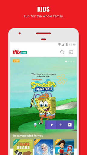 iflix 3.11.1-13640 screenshots 6