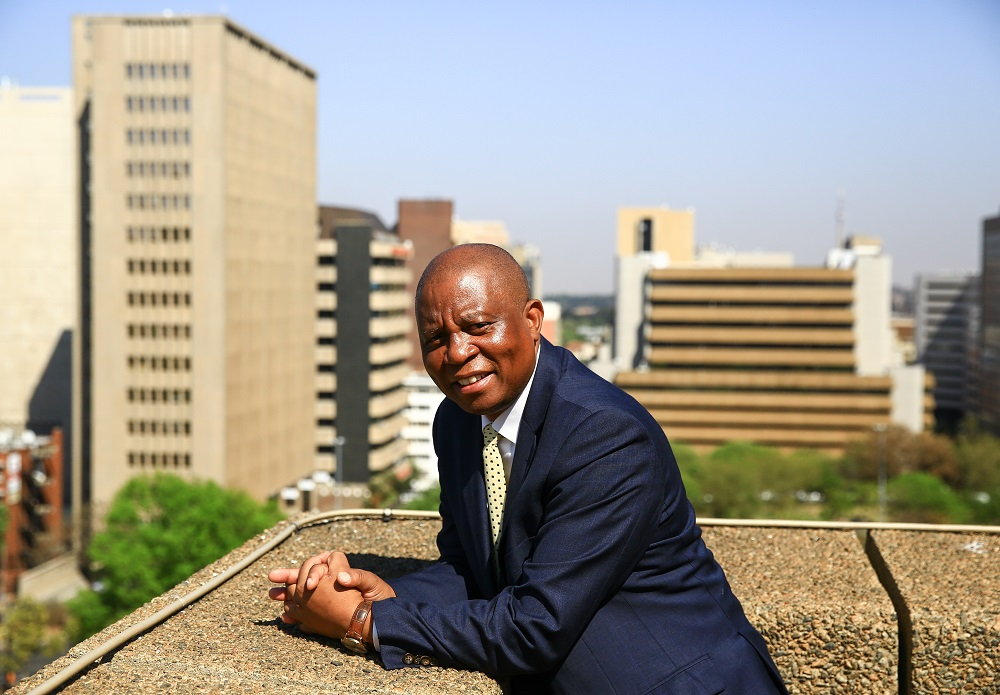 Herman Mashaba launches initiative to 'build a better SA' - SowetanLIVE