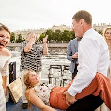 Wedding photographer Masher Gribanova (masherwed). Photo of 26.01.2017