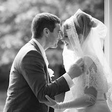 Wedding photographer Elena Zavdoveva (zavelena). Photo of 21.06.2016