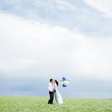 Wedding photographer Igor Kravcov (Jek27). Photo of 19.06.2015