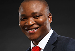 "TimesLIVE has seen a communication from lotteries commission head Thabang Mampane telling staff that COO Philemon Letwaba, pictured, is on ""leave of absence"". However, the commission will not confirm this."