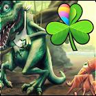 恐竜のテーマGOランチャーEX icon