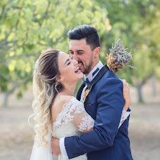 Wedding photographer Hakan Özfatura (ozfatura). Photo of 04.01.2018