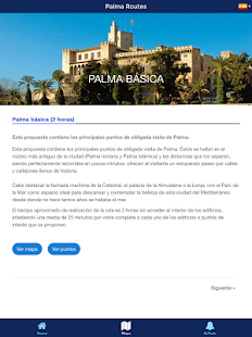 Palma Routes- screenshot thumbnail