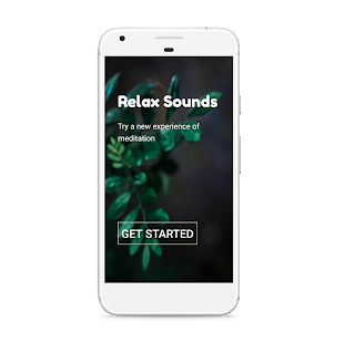 Relax Sounds Premium 1.0.0 APK + Mod (Free purchase) untuk android