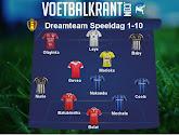 Vormer, De Sart en Dennis nét niet, deze 11 wél in ons dreamteam van het seizoen tot dusver