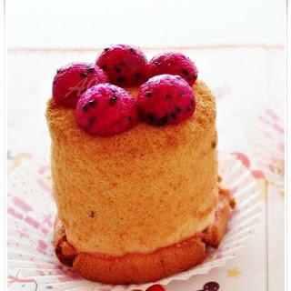 Fruit Cupcakes Recipes