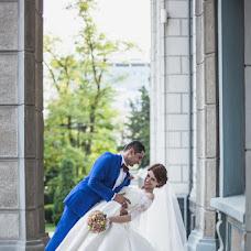 Wedding photographer Tatyana Kupreeva (Tati). Photo of 10.11.2015