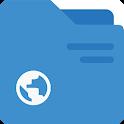 EZ File Explorer icon