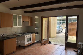 appartement à Saint-Chaptes (30)