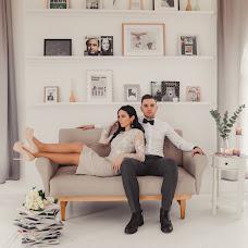 Wedding photographer Olga Potockaya (OlgaPotockaya). Photo of 06.02.2017