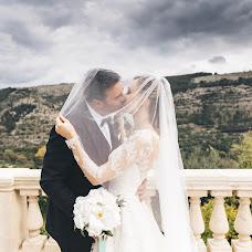 Fotografo di matrimoni Raffaele Chiavola (filmvision). Foto del 13.11.2017