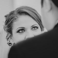 Wedding photographer Gerardo Juarez martinez (gerajuarez). Photo of 07.10.2015