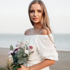Свадебный фотограф Кирилл Вагау (kirillvagau). Фотография от 20.03.2019