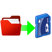 Move File To Sd Card