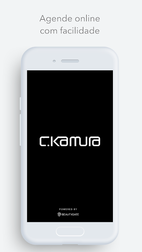 c.kamura screenshot 1
