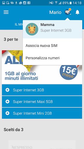 Area Clienti 3 screenshot 5