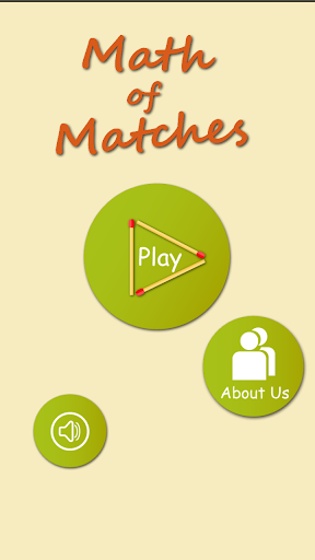 Math of matches : the puzzle