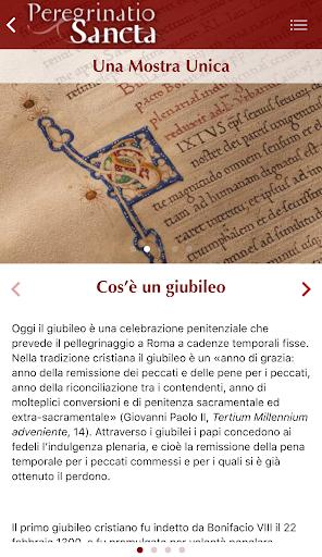 Peregrinatio Sancta  screenshots 2