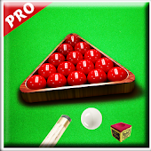 Real Pro Snooker 3D