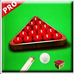 Real Pro Snooker 3D for PC and MAC