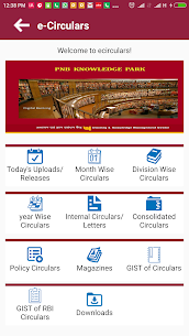PNB Parivar Punjab NAtional Bank App 7