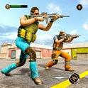 Commando Shooting Strike Counter Terrorist Games icon
