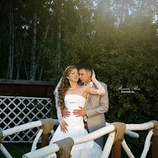 Wedding photographer Roman Ross (RomulRoss). Photo of 16.09.2015