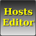 Hosts Editor icon