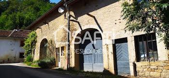 maison à Nancuise (39)