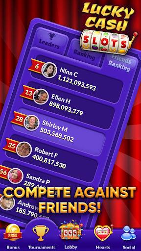 Lucky CASH Slots - Win Real Money & Prizes 46.0.0 screenshots 15