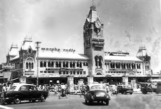 Photo: Central station