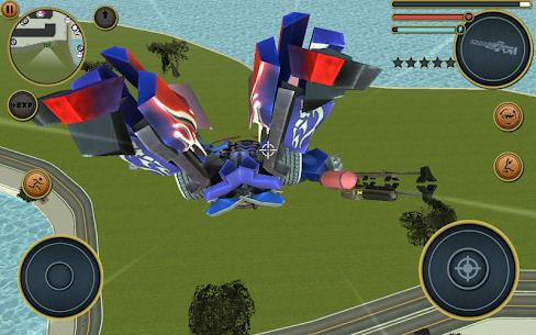 Robot Truck 2