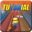 Free Despicable Me Tutorial icon