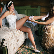 Fotógrafo de bodas Dmitriy Feofanov (AMDstudio). Foto del 25.09.2014