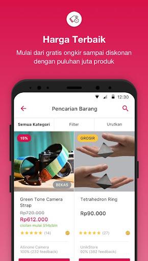 Bukalapak - Jual Beli Online 4.29.3 screenshots 11