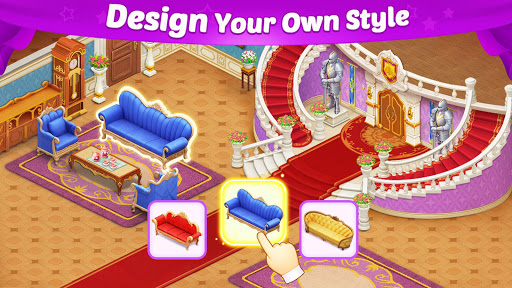 Castle Story: Puzzle & Choice 1.3.0 screenshots hack proof 2