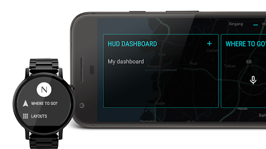 Navier HUD 3  Apk Download for Android 3