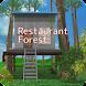 RestaurantForest - Androidアプリ