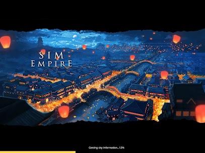 Sim Empire 9
